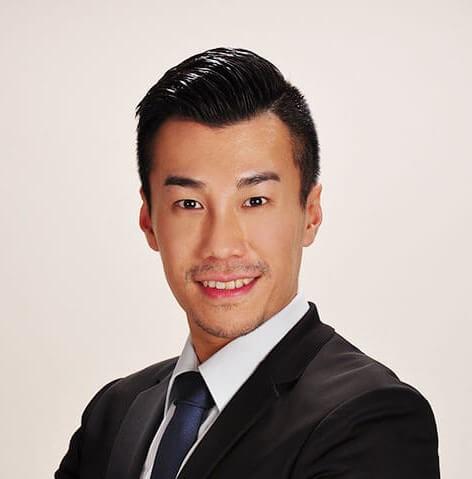 Dr Douglas Yuen
