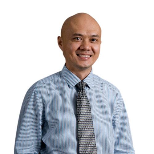 Dr Tan Lian Huat
