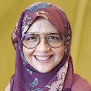 Dr Seri Suniza Binti Sufian