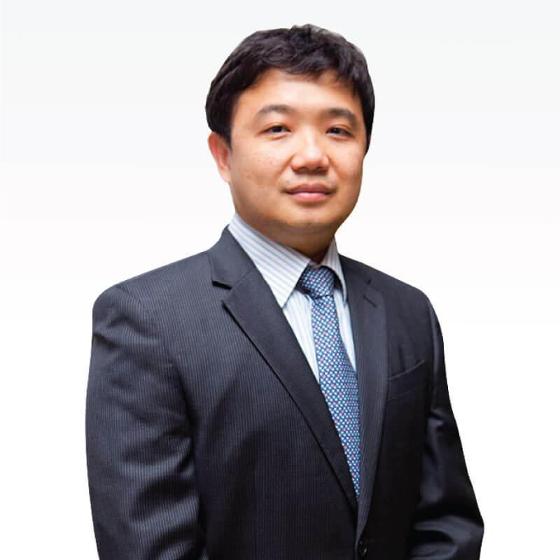 Dr Tan Chor Ngee
