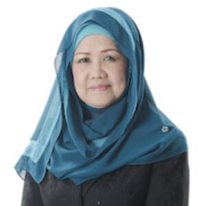 Dr Nurhayati Mokhty