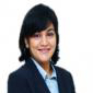 Dr Lilian George