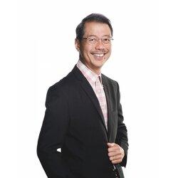Geriatrics Specialist Dr Philip Poi Jun Hua