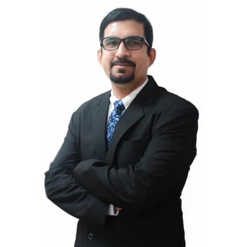 Dr Hardip Singh