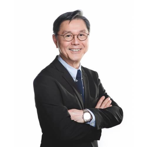 Dr Koay Cheng Eng
