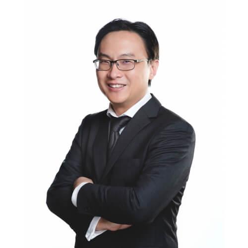 Dr Khang Nan Chuang