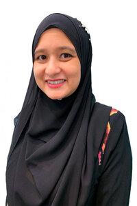 Dr Tengku Putri Zainab bt Tengku Ab Malek