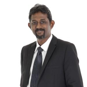 Dr Palanyraj Naicker
