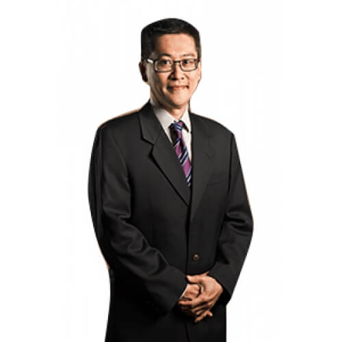 Gynaecology, Gynaecology Oncology, Obstetrics & Gynaecology, Robotic Surgery Specialist Dr Wong Chin Yuan