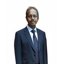 Oral & Maxillofacial Surgery Specialist Dr Ravindran Murugesan