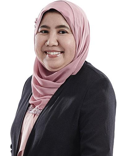 Dr Tarita Binti Taib