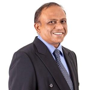 Dr Thanasegar Radakrishnan