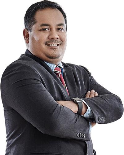 Dato Dr Rashdeen Fazwi B Muhammad Nawawi