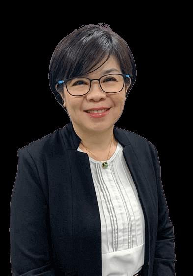Dr Yew Chien Voon