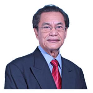 Datuk Dr Isa Omar