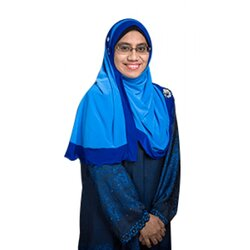 Dr Roshayati Binti Basir