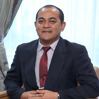 Dr Wan Atman Said Bin Wan Musa