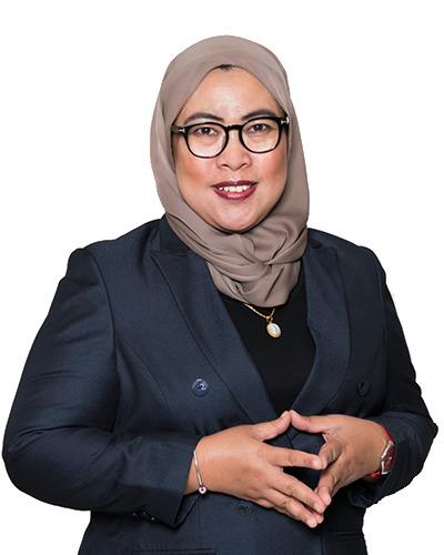 Dr Nor Azlindah Binti Mohd Zam