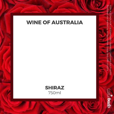 SHIRAZ 6