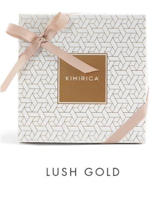 Lush Gold