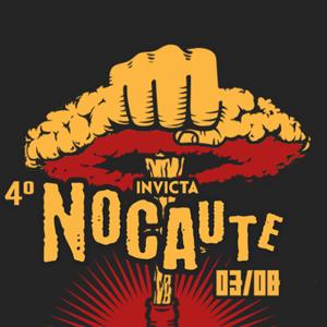 4º Invicta Nocaute Festival