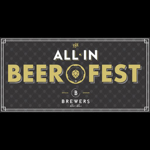 All in Beer Fest 2019