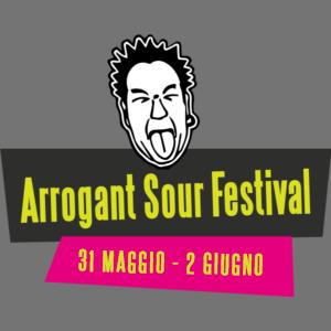 Arrogant Sour Festival 2019