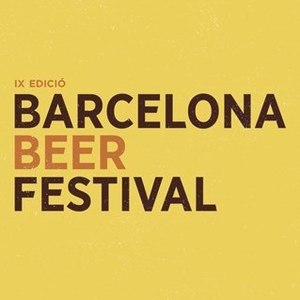 IX Barcelona Beer Festival