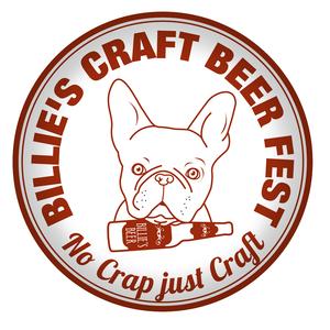 Billie's Craft Beer Fest 2021