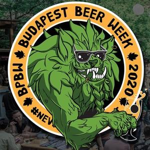 BPBW - Budapest Beer Week 2020