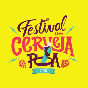 Festival da Cerveja POA 2018