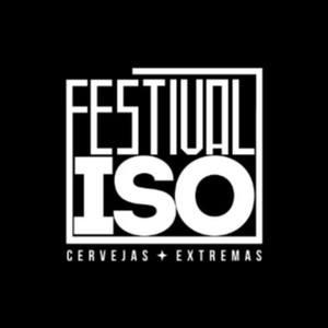 Festival ISO - Cervejas Extremas