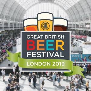 Great British Beer Festival 2019
