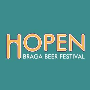 Hopen | Braga Beer Festival 2019