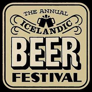The Annual Icelandic Beer Festival 2019