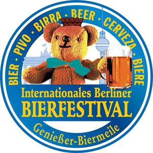 23. Internationales Berliner Bierfestival