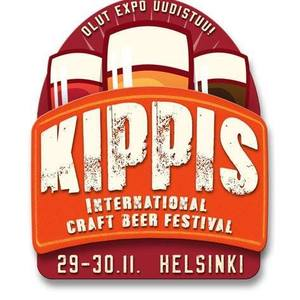 Kippis - International Craft Beer Festival