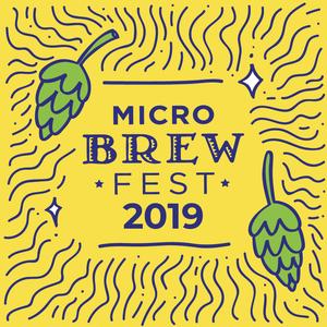 Micro Brew Fest Panamá 2019