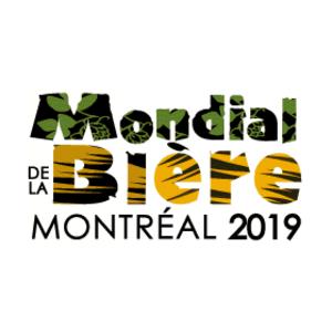 Mondial de la Bière Montréal 2019