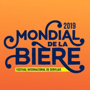 Mondial de la Bière Rio 2019