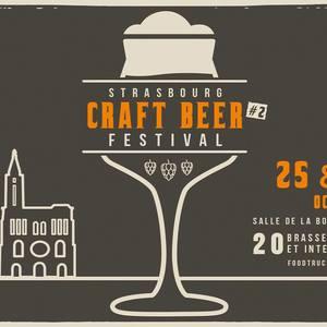 Strasbourg Craft Beer Festival #2
