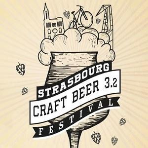 Strasbourg Craft Beer Festival #3.2