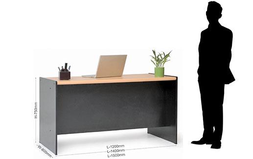 LB Office Table-18-C