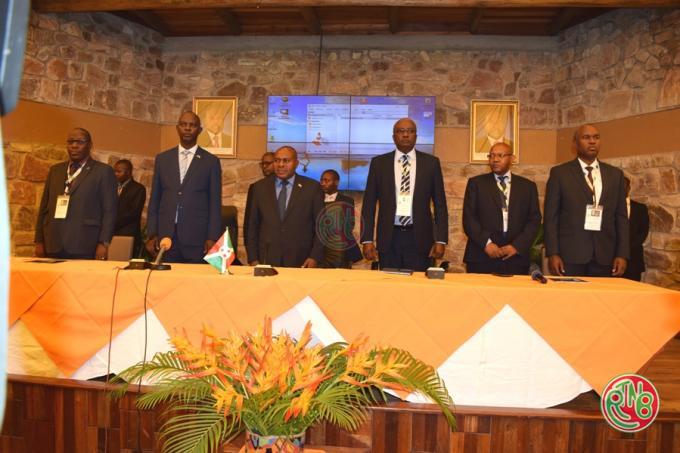 Burundi hosts the 5th EAC Civil Aviation Symposium