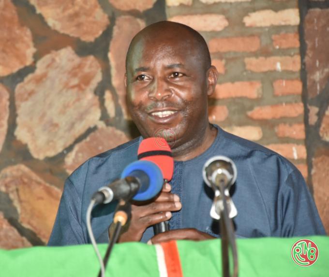 Ngozi : Le Chef de l'Etat livre un message