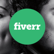 Fiverr Advert