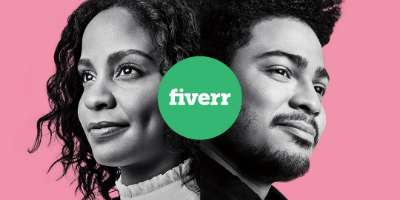 Fiverr - The Ultimate Place To Make & Save Money