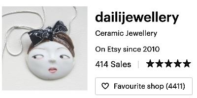 Daili Jewellery