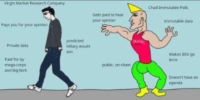 Immutable Polls