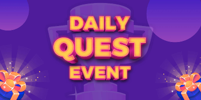 Daily Quest Event